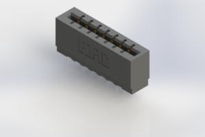 717-007-545-106 - Press-Fit Card Edge Connectors