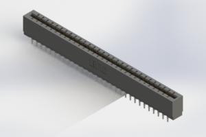 717-060-560-206 - Press-Fit Card Edge Connectors