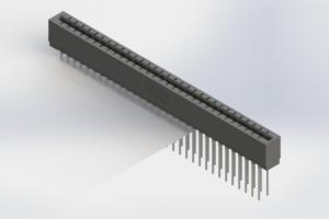 717-062-541-206 - Press-Fit Card Edge Connectors