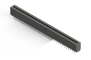 717-064-560-206 - Press-Fit Card Edge Connectors