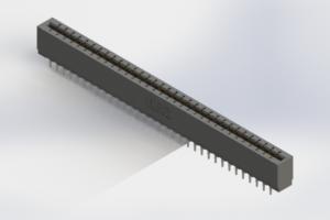 717-066-560-206 - Press-Fit Card Edge Connectors