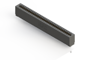725-033-545-101 - Press-fit Card Edge Connector