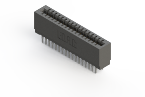 725-034-540-201 - Press-fit Card Edge Connector