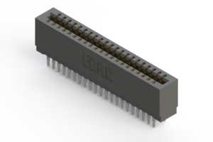 725-042-560-201 - Press-fit Card Edge Connector