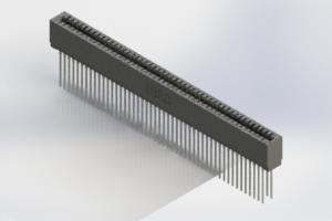 725-096-541-201 - Press-Fit Card Edge Connectors