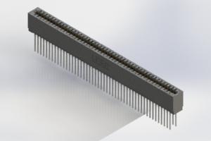 725-096-545-201 - Press-Fit Card Edge Connectors
