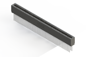 725-098-540-201 - Press-Fit Card Edge Connectors