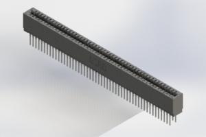 725-100-522-201 - Press-Fit Card Edge Connectors