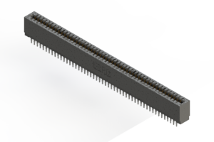 725-100-525-201 - Press-Fit Card Edge Connectors
