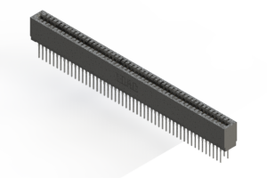 725-102-522-201 - Press-Fit Card Edge Connectors
