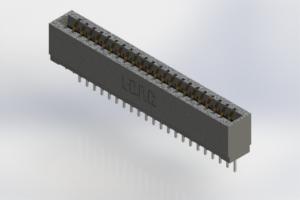726-022-527-101 - Press-Fit Card Edge Connectors