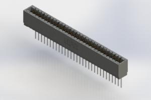 726-030-545-101 - Press-Fit Card Edge Connectors