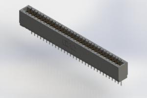 726-031-527-101 - Press-Fit Card Edge Connectors