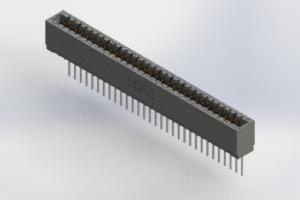 726-031-545-101 - Press-Fit Card Edge Connectors