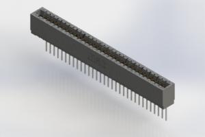726-032-540-101 - Press-Fit Card Edge Connectors