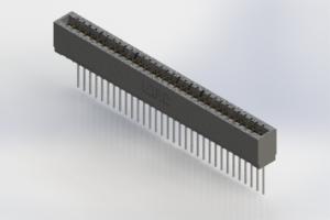 726-032-553-101 - Press-Fit Card Edge Connectors