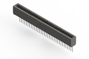 726-033-545-101 - Press-Fit Card Edge Connectors