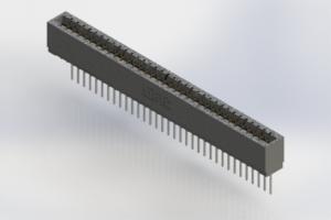 726-034-540-101 - Press-Fit Card Edge Connectors
