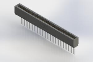 726-034-553-101 - Press-Fit Card Edge Connectors
