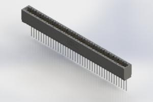 726-040-553-101 - Press-Fit Card Edge Connectors