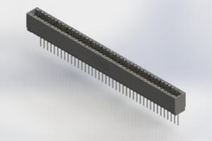726-041-540-101 - Press-Fit Card Edge Connectors