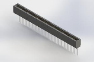 726-041-541-101 - Press-Fit Card Edge Connectors