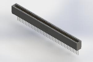 726-041-545-101 - Press-Fit Card Edge Connectors