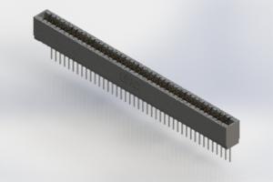 726-042-545-101 - Press-Fit Card Edge Connectors