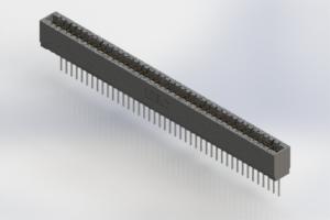 726-043-540-101 - Press-Fit Card Edge Connectors