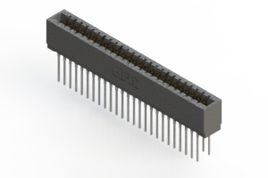 726-050-545-201 - Press-Fit Card Edge Connectors