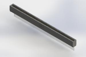 726-053-540-101 - Press-Fit Card Edge Connectors