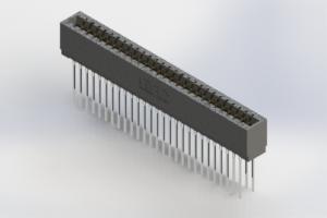 726-054-541-201 - Press-Fit Card Edge Connectors