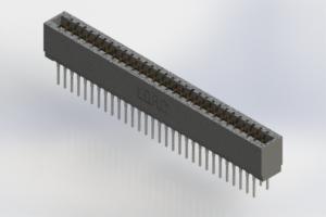 726-060-527-201 - Press-Fit Card Edge Connectors