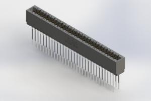 726-060-541-201 - Press-Fit Card Edge Connectors