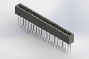 726-062-541-201 - Press-Fit Card Edge Connectors