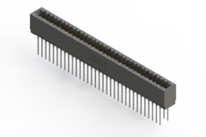 726-066-545-201 - Press-Fit Card Edge Connectors