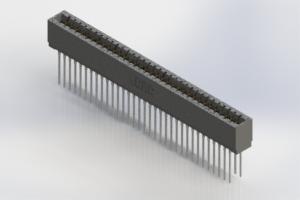 726-066-553-201 - Press-Fit Card Edge Connectors