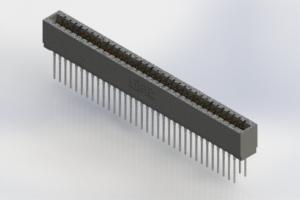 726-068-545-201 - Press-Fit Card Edge Connectors