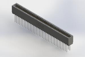 726-070-540-201 - Press-Fit Card Edge Connectors