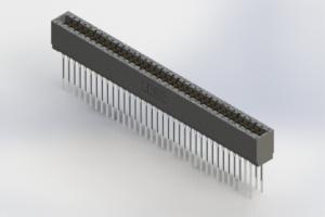 726-070-541-201 - Press-Fit Card Edge Connectors
