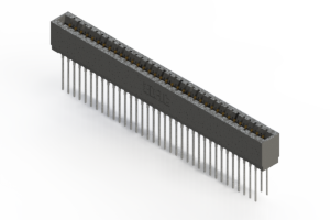726-070-553-201 - Press-Fit Card Edge Connectors