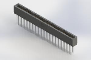 726-072-553-201 - Press-Fit Card Edge Connectors