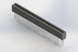 726-074-541-201 - Press-Fit Card Edge Connectors