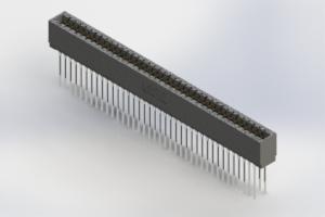 726-076-541-201 - Press-Fit Card Edge Connectors