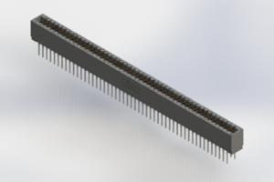 726-100-527-201 - Press-Fit Card Edge Connectors