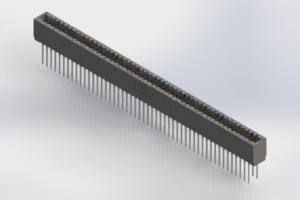 726-100-540-201 - Press-Fit Card Edge Connectors