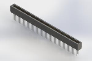 726-100-545-201 - Press-Fit Card Edge Connectors