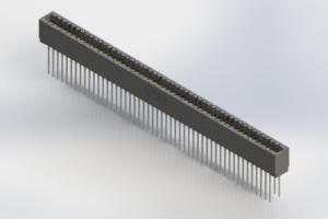 726-100-553-201 - Press-Fit Card Edge Connectors