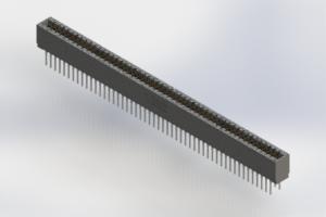 726-102-527-201 - Press-Fit Card Edge Connectors