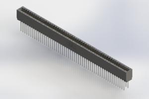 726-106-540-201 - Press-Fit Card Edge Connectors